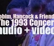 Jobim, Hancock & Friends