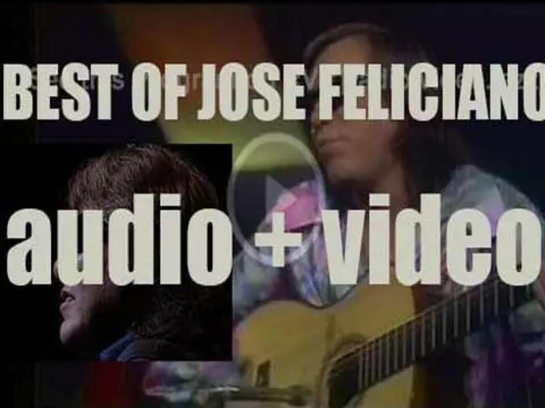Happy Birthday Jose Feliciano. 'Feliz Feliciano'