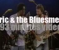 Eric & The Bluesmen