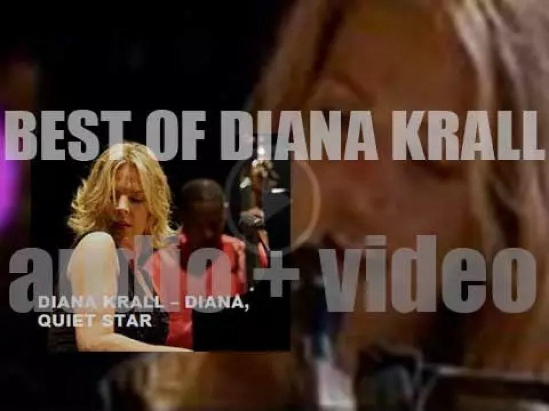 Happy Birthday Diana Krall. 'Diana, Quiet Star'