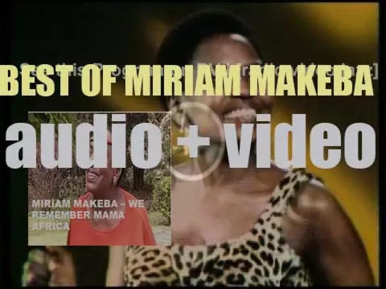 We Remember Miriam Makeba 'We Remember Mama Africa'