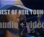 Neil Young  -  Young Forever