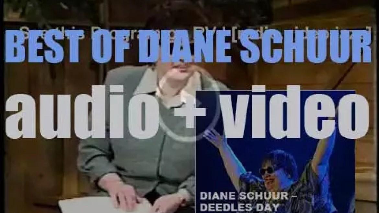 Happy Birthday Diane Schuur. 'Deedles Day'