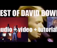 David Bowie - Just For One Day