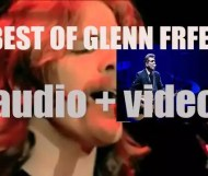 Glenn Frey - But You Can Never Leave!