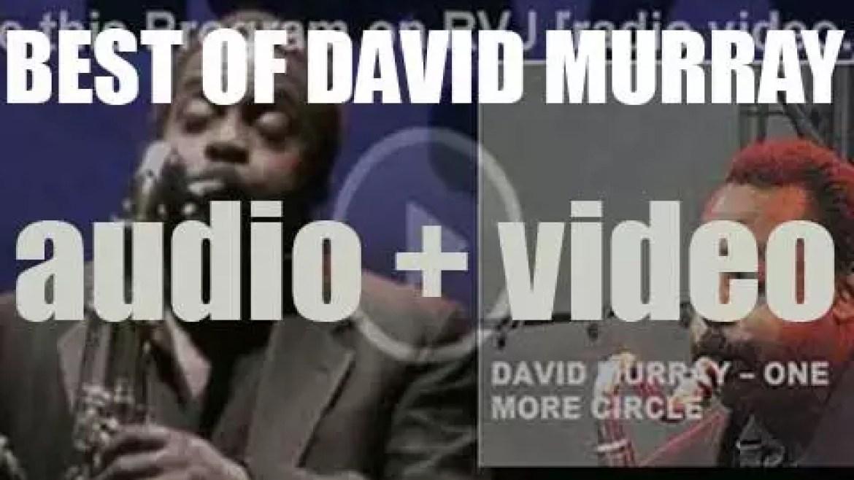 Happy Birthday David Murray. 'One More Circle'