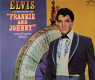 Elvis Presley - Frankie and Johnny