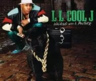 LL Cool Js Walking with a Panther