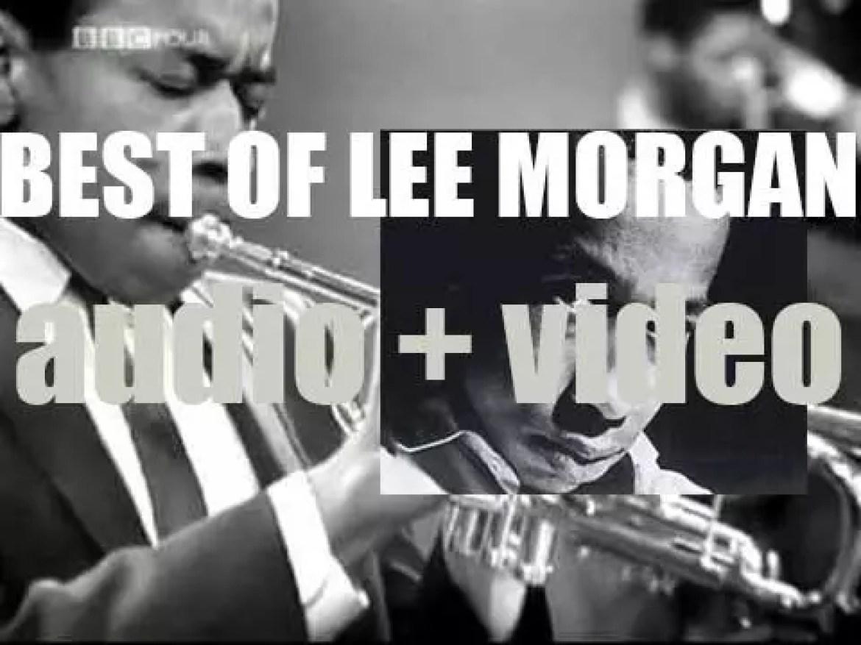 We remember Lee Morgan