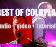 Chris Martin - Coldplayer