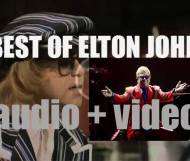 Elton John  - Rocket John (It Still Is A Long Long Time))