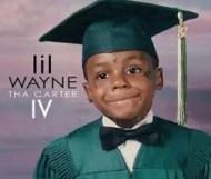 Lil Wayne s Tha Carter IV