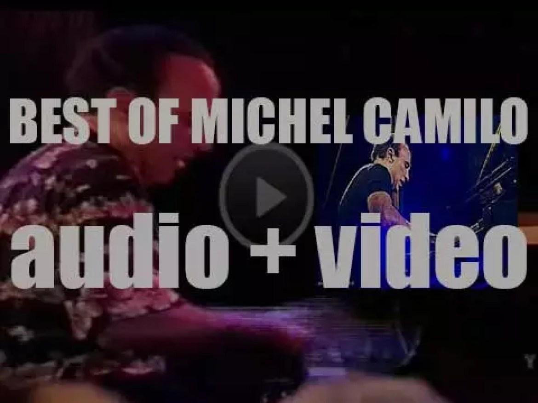 Feliz Cumpleaños Michel Camilo. 'Chi Va Piano Va Camilo'