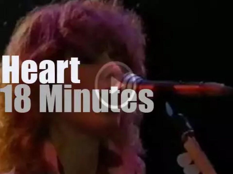 Heart  beats in Dortmund (1982)