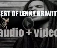 Lenny Kravitz  - American Showman
