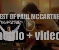 Paul McCartney - Celestial Paul