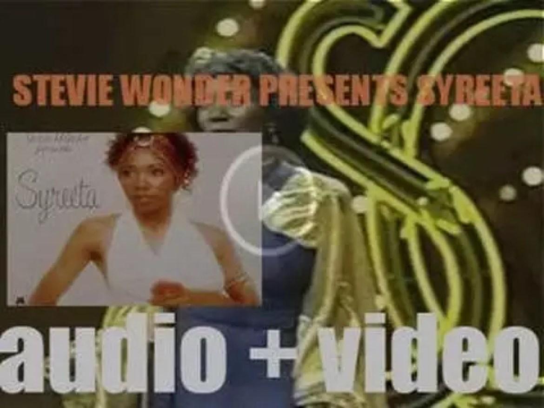 Motown publish Syreeta Wright's 'Stevie Wonder Presents: Syreeta,' her second album (1974)