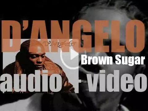 D\'Angelo\'s \'Brown Sugar\' on RVM [Radio.Video.Music]