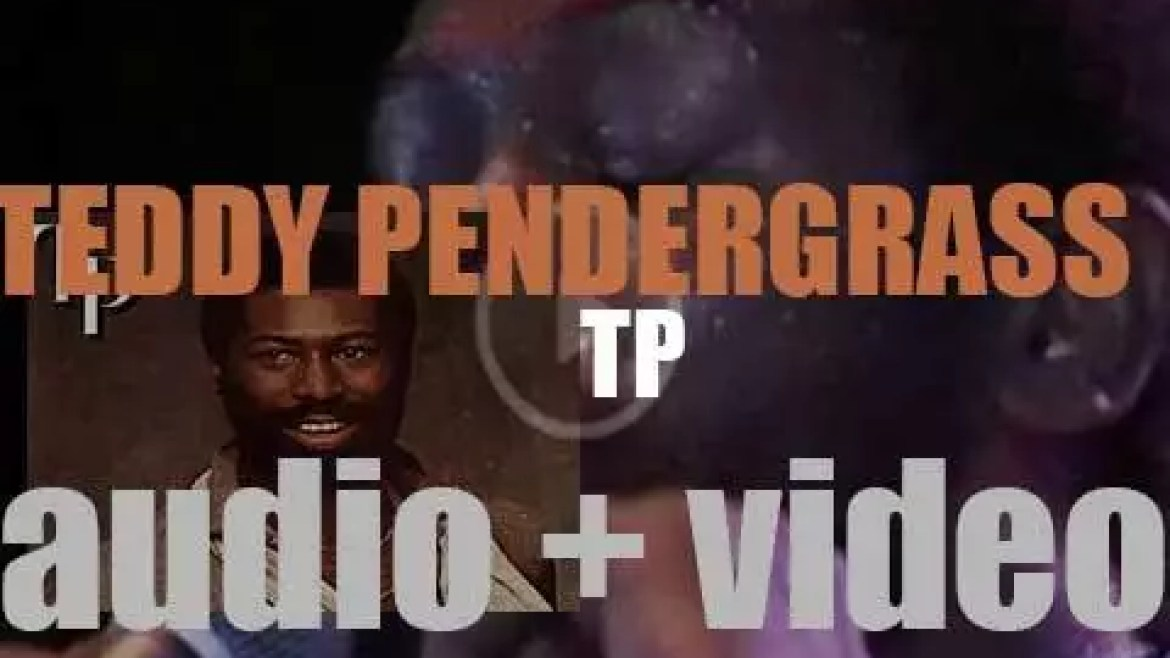 Teddy Pendergrass releases his fifth album : 'TP' featuring 'Can't We Try' and 'Love T.K.O.' (1980)