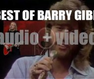 Barry Gibb  - BG like Bee Gee