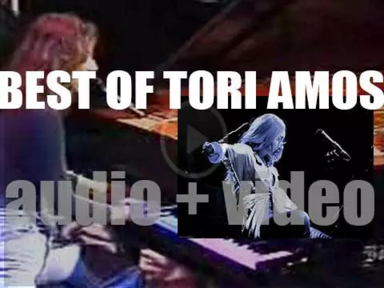 Happy Birthday Tori Amos. 'Miss Tori'