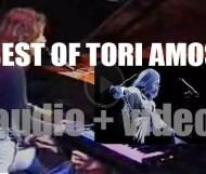 Tori Amos  - Miss Tori