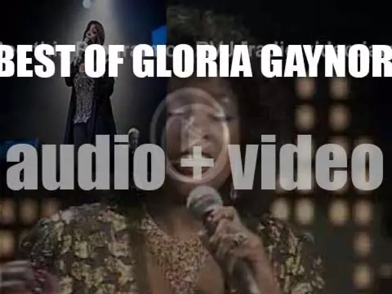 Happy Birthday Gloria Gaynor. 'Survival Hit'