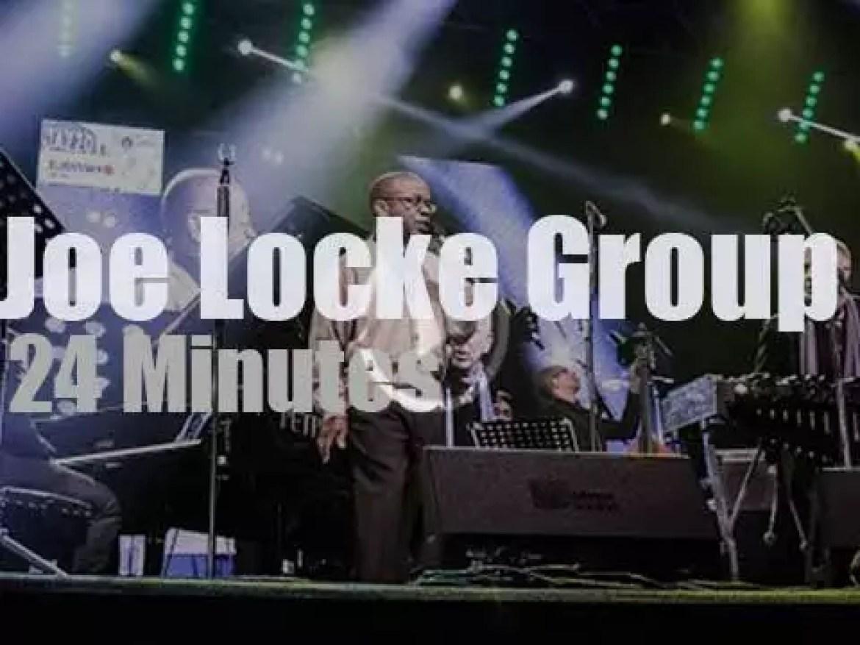 The Joe Locke Group goes to Bratislava (2014)