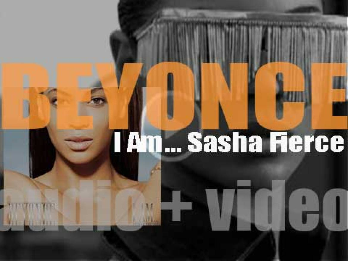 Beyoncé releases her third album : 'I Am… Sasha Fierce' featuring 'If I Were a Boy' and 'Single Ladies (Put a Ring on It)' (2008)