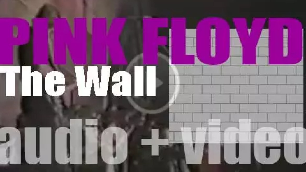 Pink Floyd release their eleventh album : 'The Wall' featuring 'Another Brick in the Wall' and 'Comfortably Numb' (1979)