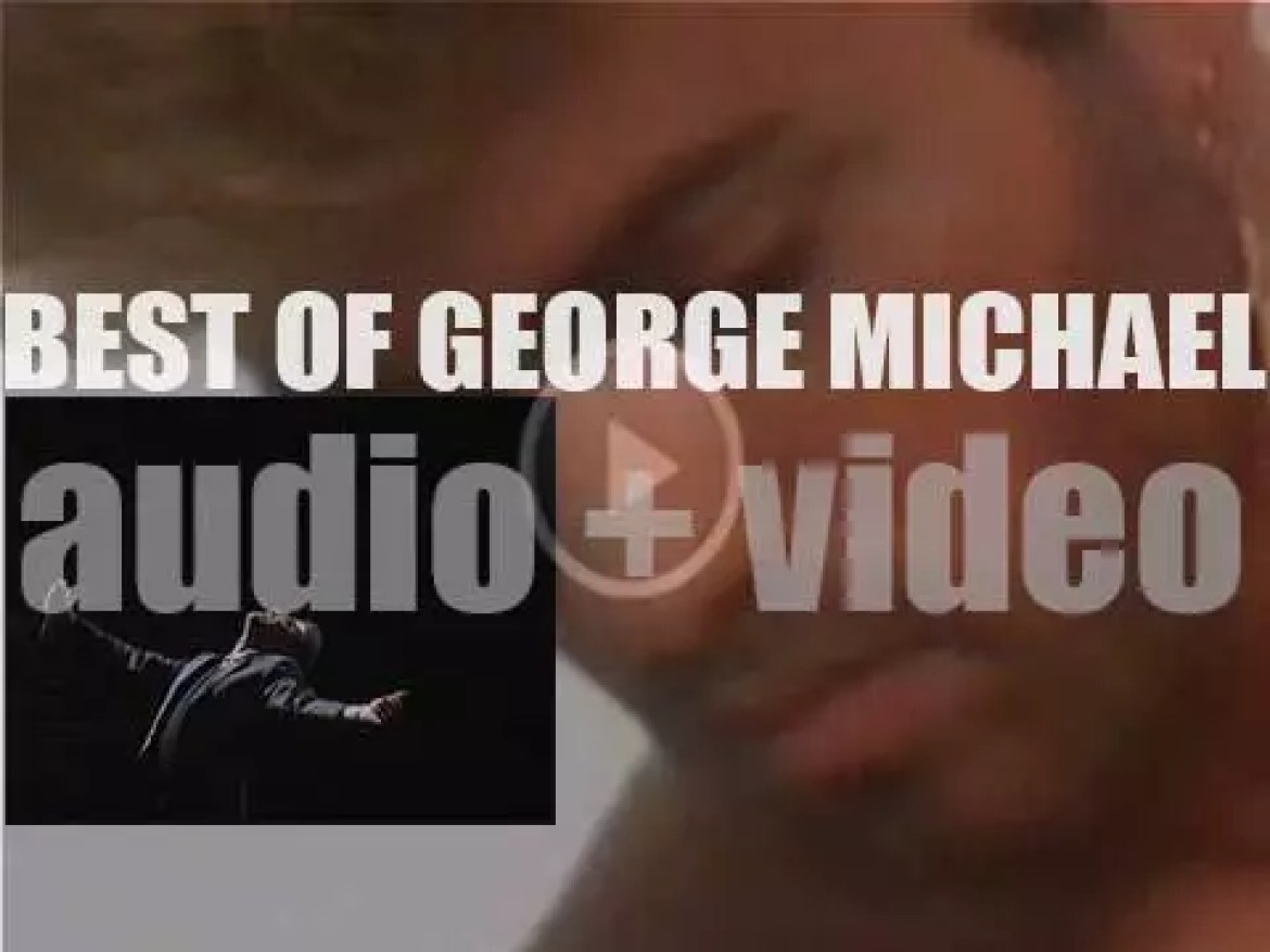 We remember George Michael. 'Before He Went-Went'