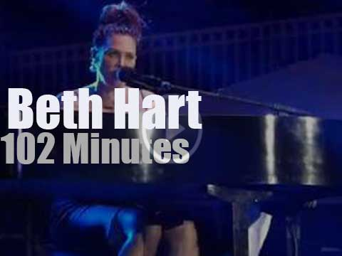 Beth Hart Rocks The Cruise Ship RVM RadioVideoMusic - Cruise ship songs