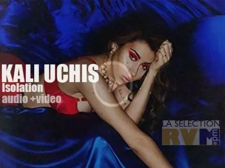 From Bossa to Reggaeton & Soul, Kali Uchis 'Isolation' is like hearing pop music through a kaleidoscope