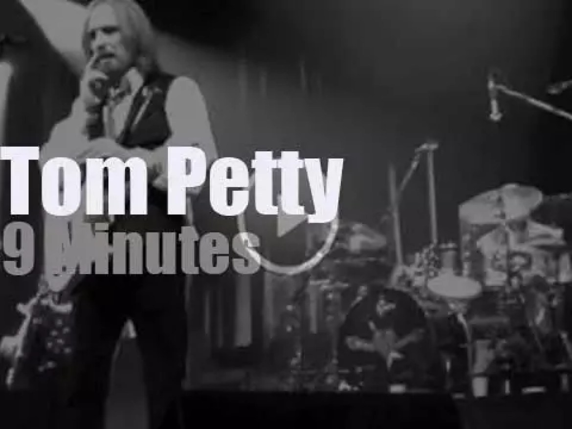 Tom Petty takes the Heartbreakers to Florida (2012)