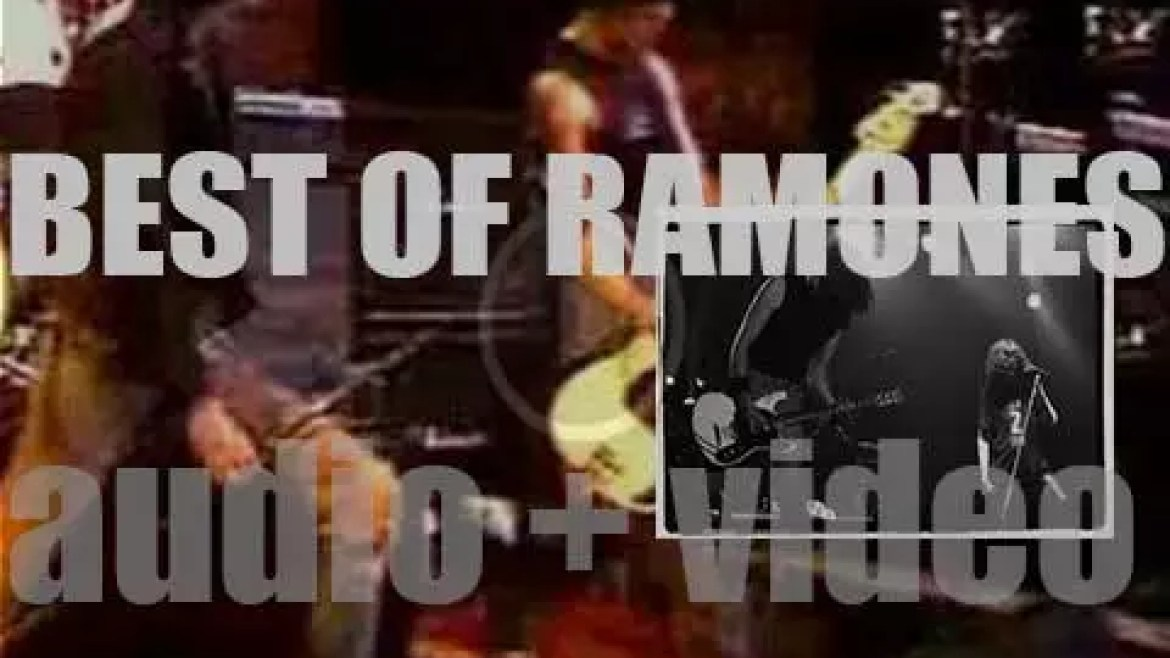 As we remember Joey Ramone on his birthday, this is the perfect day for a 'Ramones At Their Best'