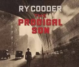 Ry Cooder's