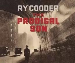 Ry Cooder's