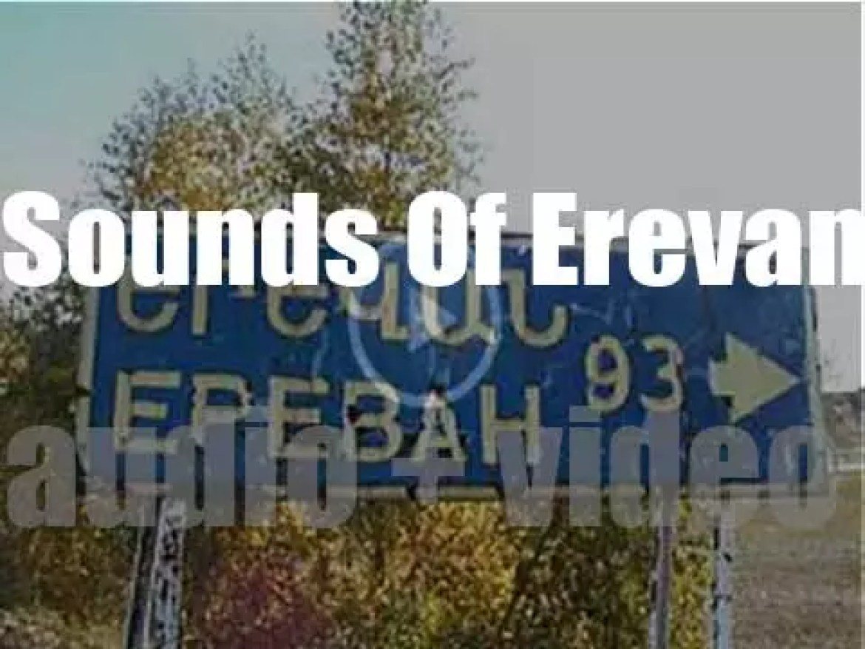 Sounds of Erevan – Duduk Music