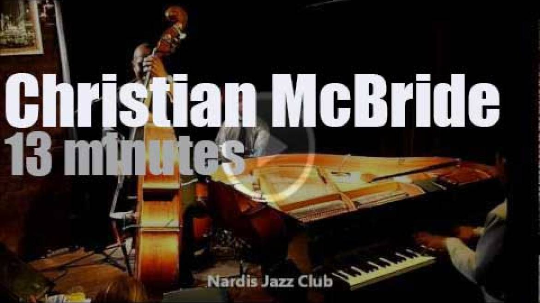 Christian McBride takes his Trio to Istanbul (2011)