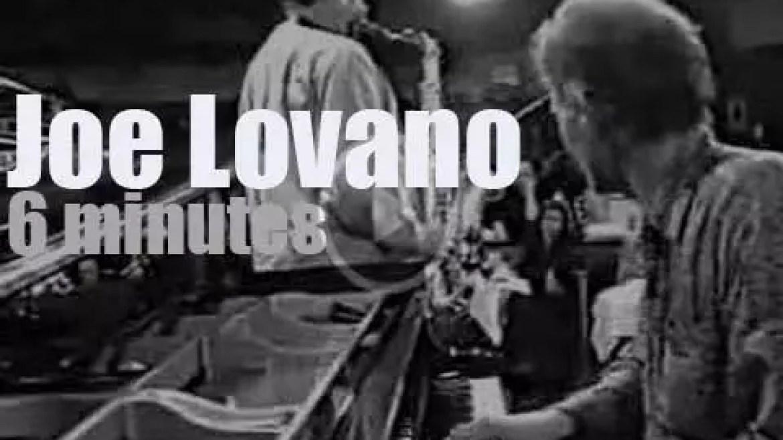 Joe Lovano plays Birdland (2000)