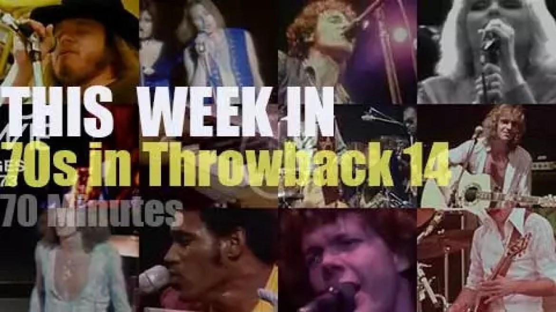 This week In  '70s Throwback' 14