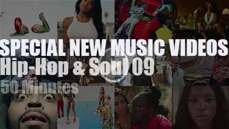 Hip-Hop & Soul  New Music Videos 09