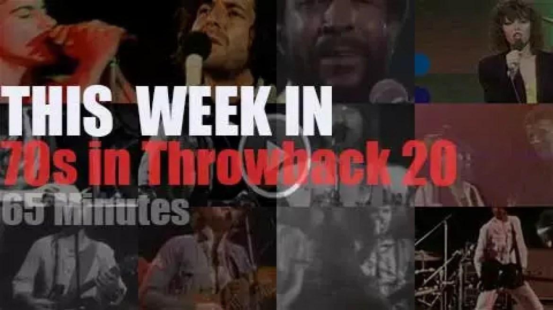 This week In '70s Throwback' 20