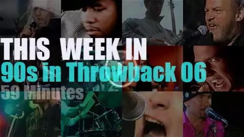 This week In  '90s Throwback' 06