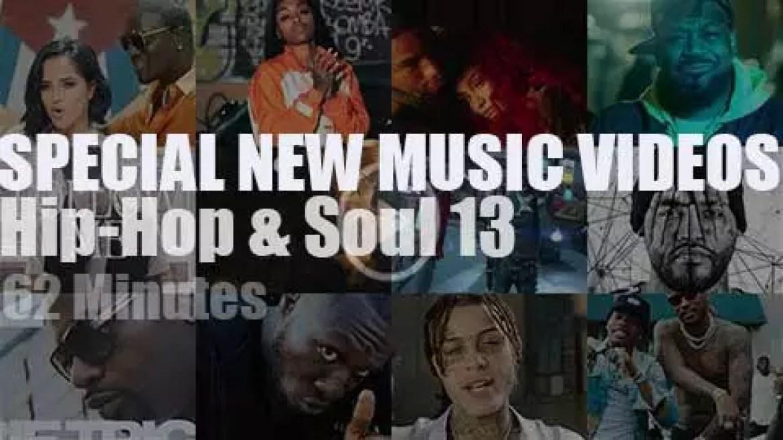 Hip-Hop & Soul  New Music Videos 13