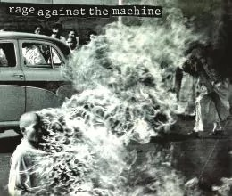 """Rage Against the Machine""  on RVM [Radio.Video.Music]"