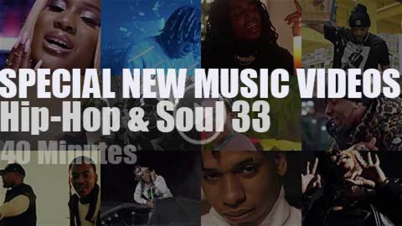 Hip-Hop & Soul  New Music Videos 33