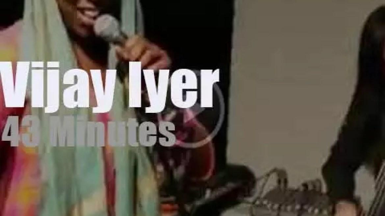 Vijay plays, Imani sings (2015)