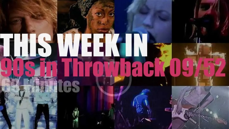 This week In  '90s Throwback' 09/52