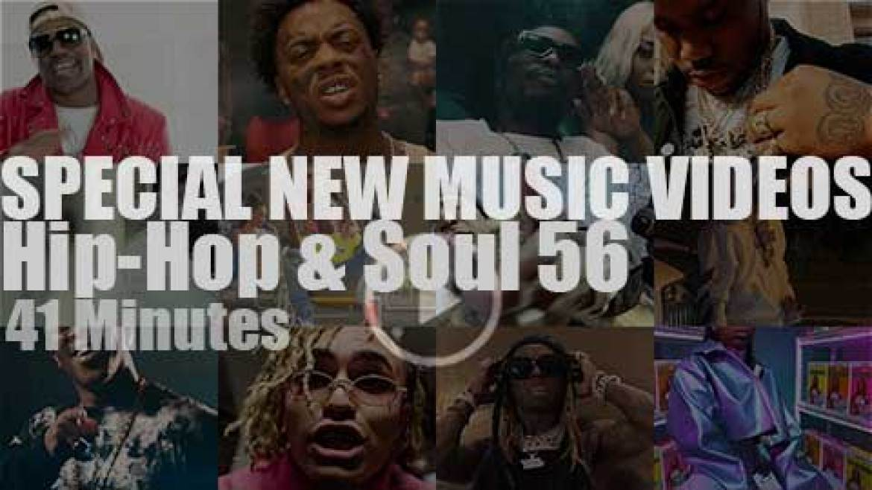 Hip-Hop & Soul  New Music Videos 56